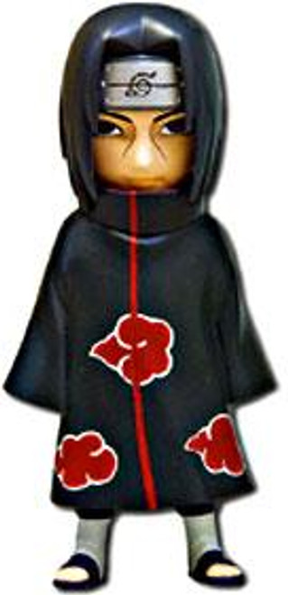 Naruto Shippuden Minininja Itachi 3-Inch PVC Figure
