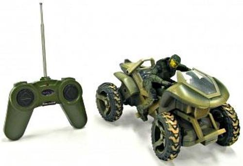 Halo Mongoose 8-Inch R/C Vehicle