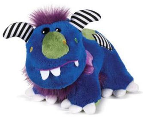Webkinz Midnight Monster Plush