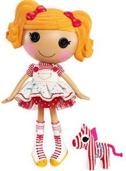 Lalaloopsy Spot Splatter Splash Doll Figure