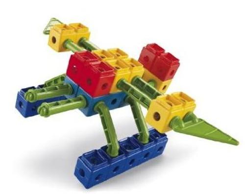 Fisher Price TRIO Airplane Playset