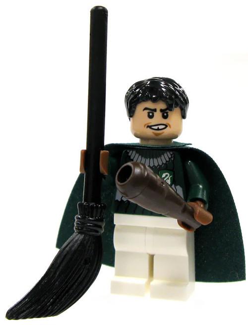 LEGO Harry Potter Loose Marcus Flint Minifigure #1 [Quidditch Gear Loose]