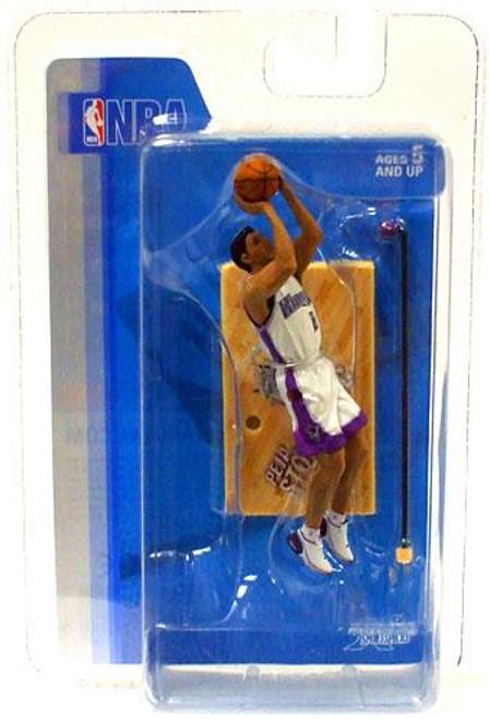 McFarlane Toys NBA Sacramento Kings Sports Picks 3 Inch Mini Series 3 Peja Stojakovic Mini Figure