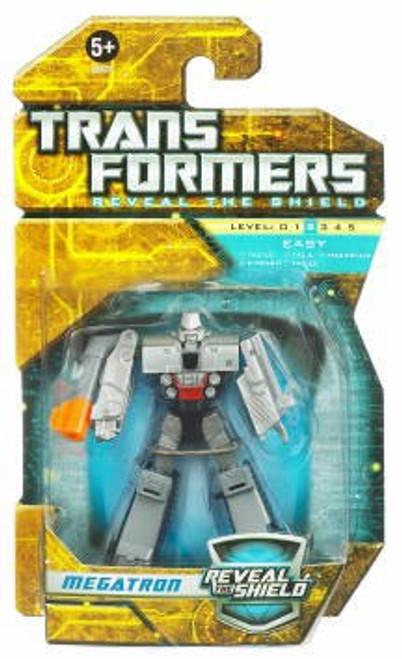 Transformers Reveal the Shield Hunt for the Decepticons Megatron Legends Legends Mini Figure