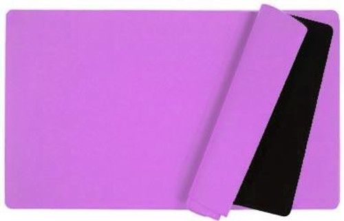 Card Supplies Lavender 12-Inch x 24-Inch Play Mat