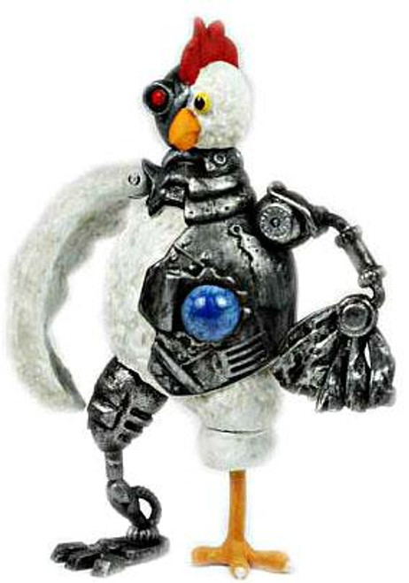 Robot Chicken Action Figure