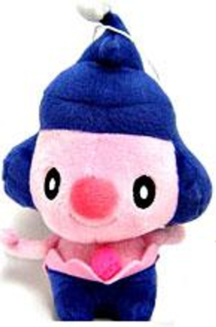 Pokemon Diamond & Pearl 6 Inch Mini Mime Jr. Plush