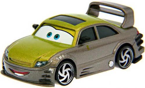 Disney Cars Loose Kaa Reesu Diecast Car [Loose]