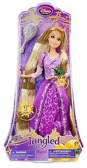 Disney Tangled Rapunzel Exclusive 12-Inch Doll