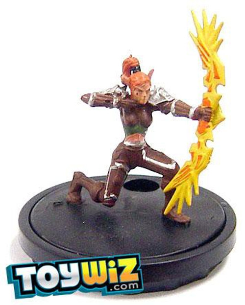 World of Warcraft Collectible Miniatures Game Core Set Celenias Firemane