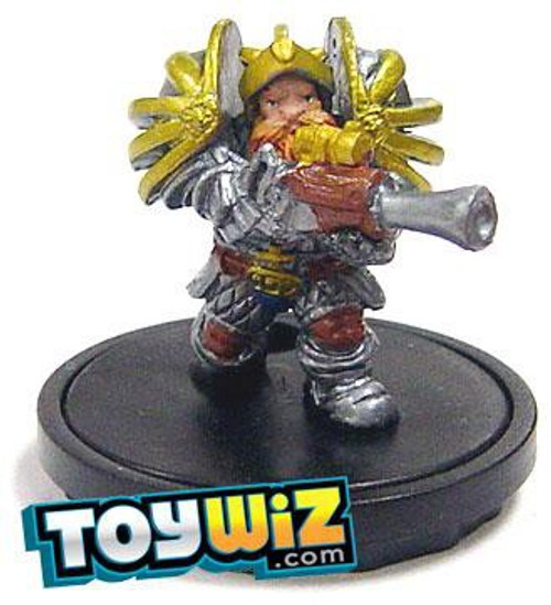 World of Warcraft Collectible Miniatures Game Core Set Grumpherys