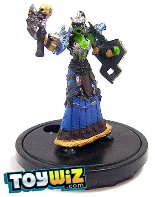 World of Warcraft Collectible Miniatures Game Core Set Haruka Skycaller
