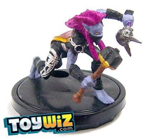 World of Warcraft Collectible Miniatures Game Core Set Ji'lan