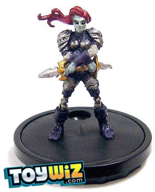 World of Warcraft Collectible Miniatures Game Core Set Kayleitha