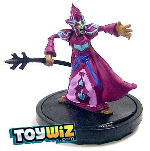 World of Warcraft Collectible Miniatures Game Core Set Morganis Blackvein