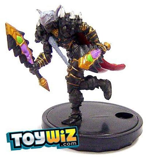World of Warcraft Collectible Miniatures Game Core Set Nathressa Darkstrider