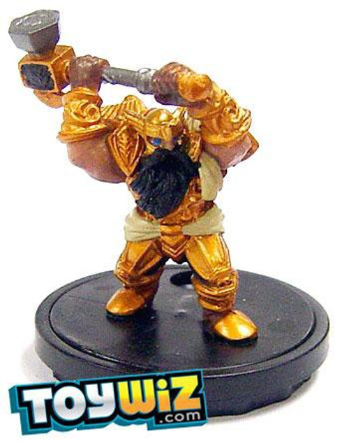 World of Warcraft Collectible Miniatures Game Core Set Savin Lightguard