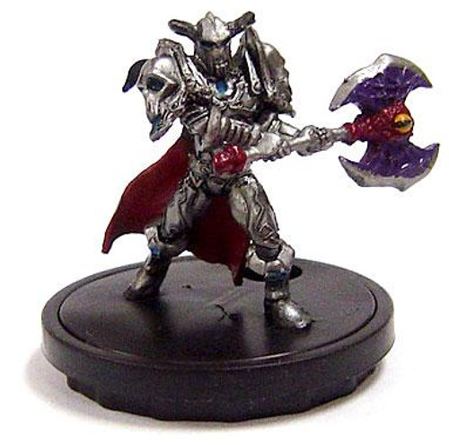 World of Warcraft Collectible Miniatures Game Core Set Victoria Jaton
