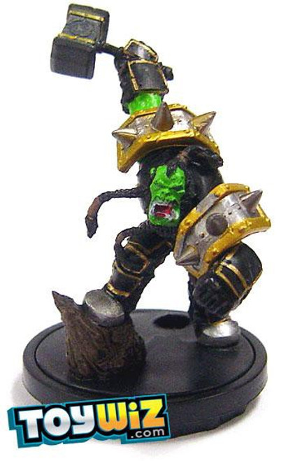 World of Warcraft Collectible Miniatures Game Core Set Warchief Thrall