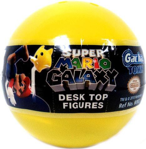 Super Mario Galaxy Mini PVC Figure Mystery Pack