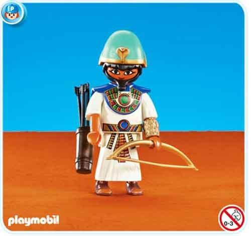 Playmobil Romans & Egyptians Pharaoh Set #7382