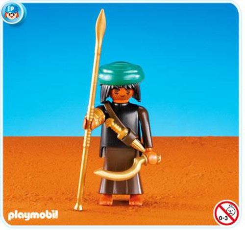 Playmobil Romans & Egyptians Grave Robber Leader Set #7461