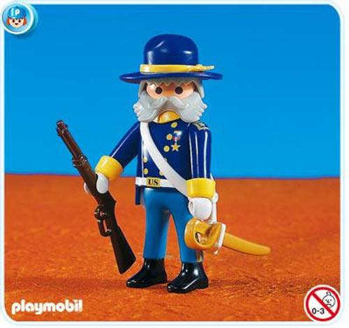 Playmobil Figures Union Leader Set #7662