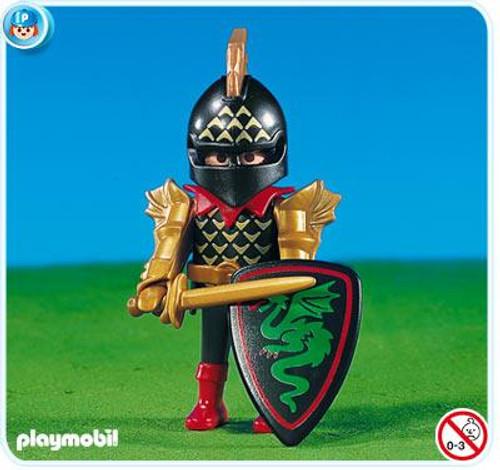 Playmobil Dragon Land Green Dragon Leader Set #7670