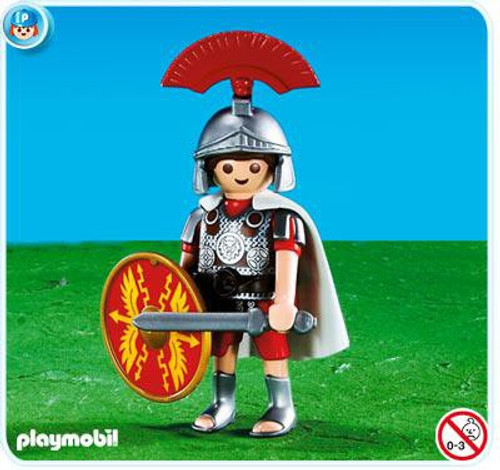 Playmobil Romans & Egyptians Centurion Set #7877