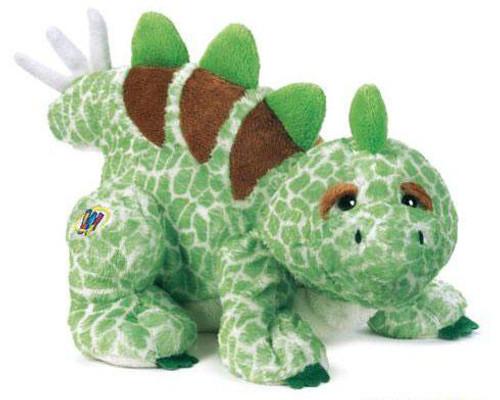 Webkinz Stegosaurus Plush