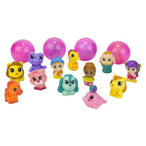 Squinkies Series 7 Figure Pack