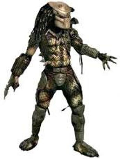 NECA Quarter Scale Classic Original Predator Action Figure [Masked]