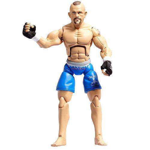 UFC Bring It On Build the Octagon Series 2 Chuck Liddell Exclusive Action Figure