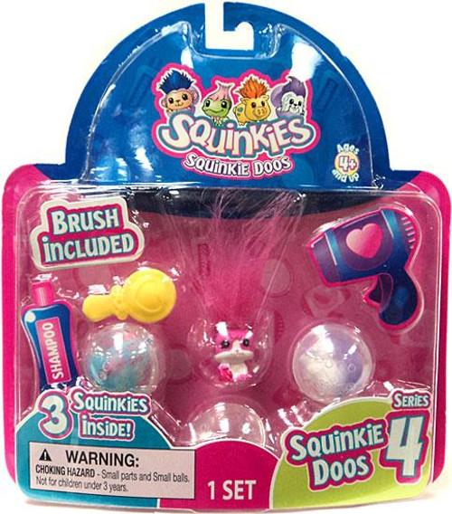 Squinkies Squinkie Doos Series 4 Pencil Topper Pack