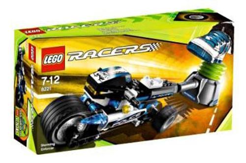 LEGO Racers Storming Enforcer Set #8221