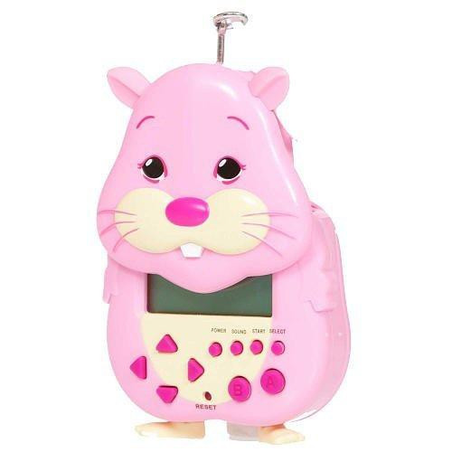 Zhu Zhu Pets Jilly Virtual Pet