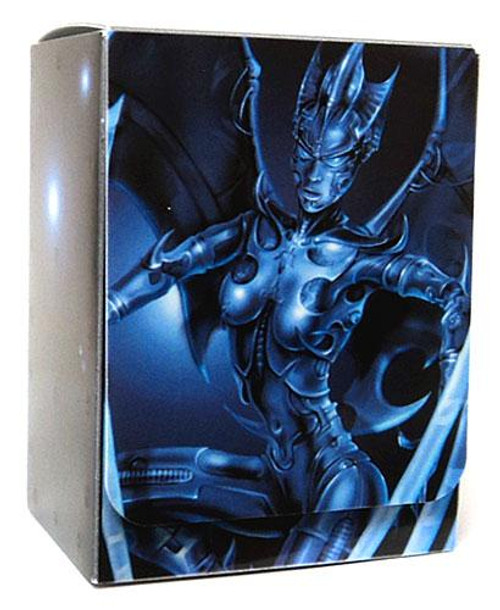 Card Supplies Deck Armor Cyber Angel Deck Box