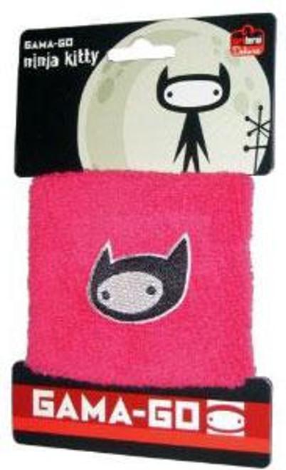 Gama-Go Ninja Kitty Wristband [Pink]