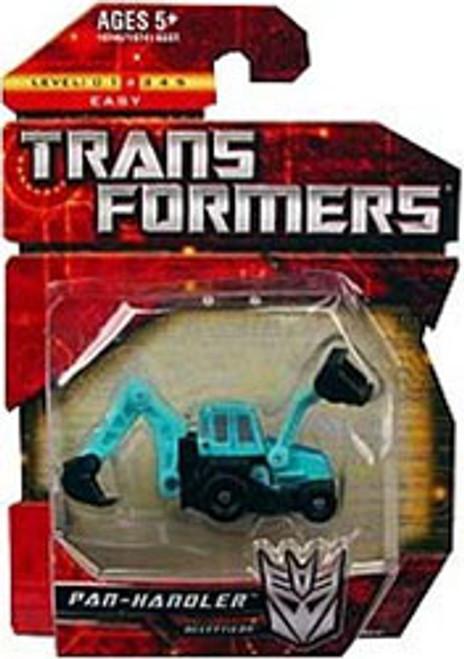 "Transformers Generations Minicons Pan-Handler 2"" Action Figure"