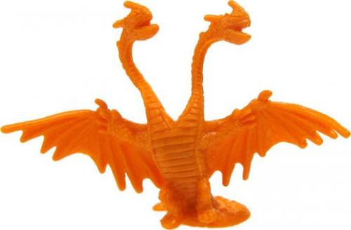 How to Train Your Dragon 2 Inch Series Zippleback Plastic Figure