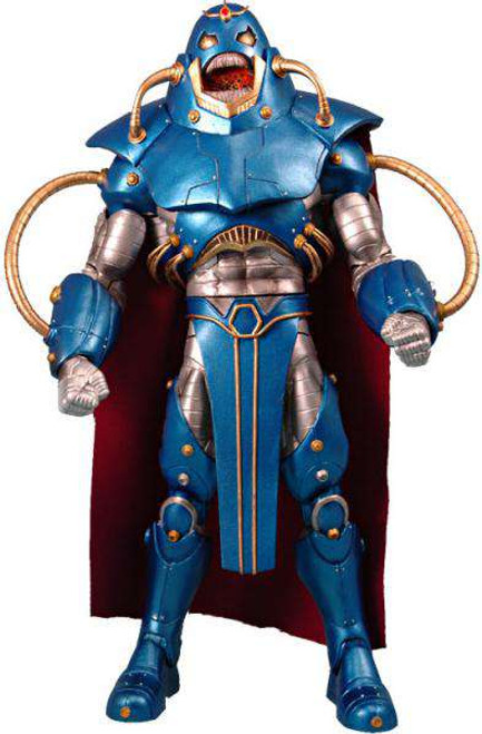 Linkek in addition Deadpool additionally Marvel Universe Loose 10 Inch Vision furthermore Superman Animated Fortress Of Solitude Action together with Dc Universe Classics Wave 17 White Lantern Hal Jordan Action Figure 6. on build a dc anti monitor figure