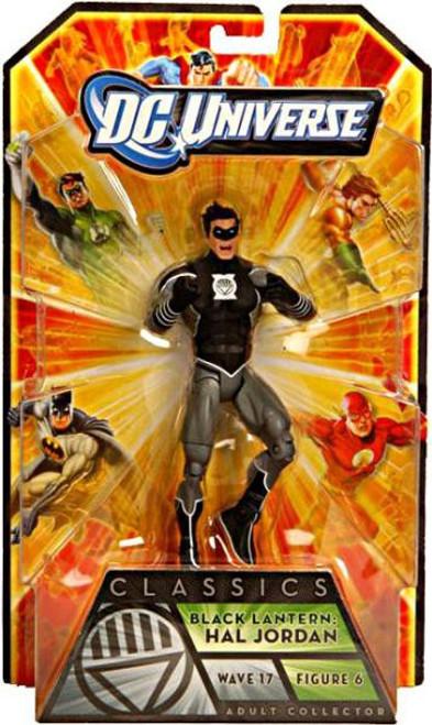 DC Universe Classics Wave 17 Black Lantern Hal Jordan Action Figure #6