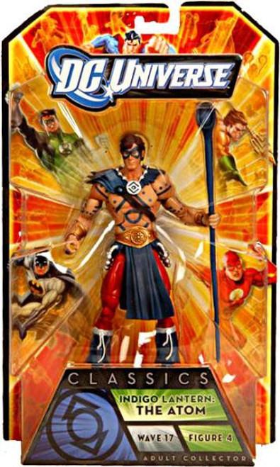 DC Universe Classics Wave 17 Indigo Lantern The Atom Action Figure #4