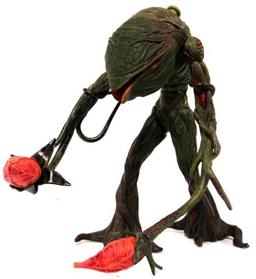Resident Evil Ivy Action Figure [Loose]