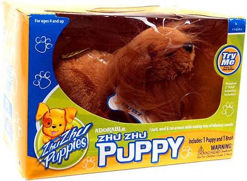 Zhu Zhu Pets Zhu Zhu Puppies Murphy Zhu Zhu Puppy