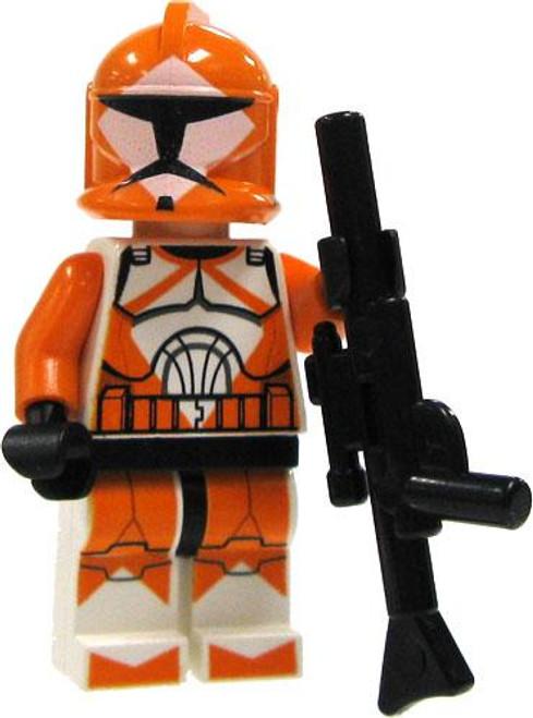 LEGO Star Wars Loose 212 Attack Battalion Clone Trooper Minifigure [Loose]
