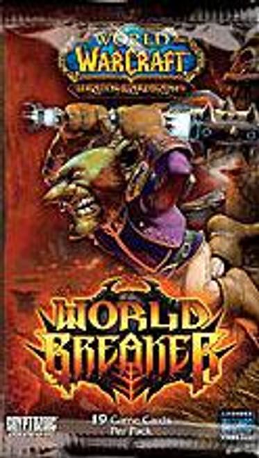 World Breaker Booster Pack