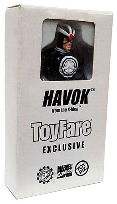 Marvel Havok Exclusive Action Figure