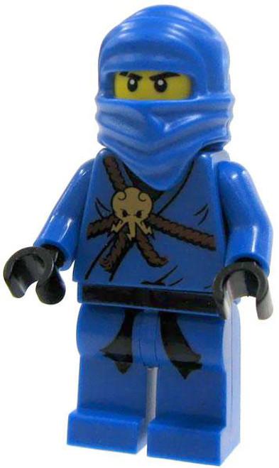 LEGO Ninjago Loose Jay Minifigure [Loose]
