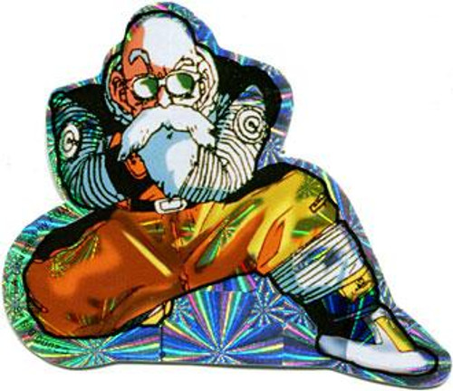 Dragon Ball Z Roshi Sticker